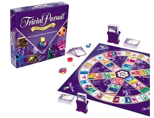 Trivial Pursuit Genus Edition für 18,44 € bei Galeria Kaufhof - 35% sparen