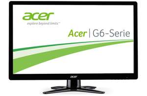 Acer G226HQLIBID (21,5″, LED-Backlight, Full-HD, HDMI) für 99,99 €