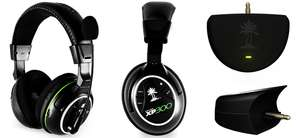 Gaming-Headset Turtle Beach Ear Force XP300 (PS3, Xbox 360) für 59 € - 25% sparen