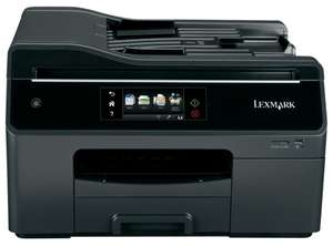 Multifunktionsdrucker Lexmark Office Edge Pro5500 für 99 € bei Office Partner