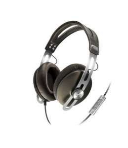 Sennheiser Momentum Over Ears - High-End-Kopfhörer mit Mikrofon für 145€ @Amazon.de