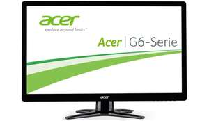 Acer G206HQLCb (19,5″, LED-Backlight) für 75 € bei Amazon - 16% Ersparnis