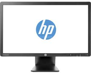 LED-Backlight Monitor HP EliteDisplay E231 (23'', Full-HD, entspiegelt) für 139,90 € - 25% sparen
