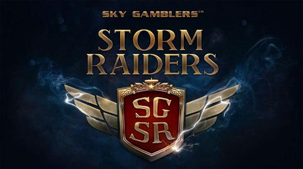 """Action-Spiel """"Sky Gamblers: Storm Raiders"""" gratis für iOS statt 4,49 €"""