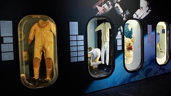 TMW: Gratis in die Weltraumausstellung SPACE am 14. Februar - mit Lottoschein oder Los