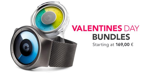 Valentins-Special: Uhren-Bundles von Ziiiro ab 169 € - bis zu 36% sparen