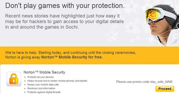 Norton Mobile Security: Jahreslizenz für iOS und Android jetzt gratis sichern