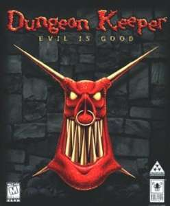 Dungeon Keeper (PC/Mac) komplett gratis herunterladen