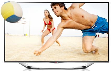 Top! LG 55LA6918 (3D, WLAN, Triple-Tuner, Smart TV) ab 799,99 € *Update* jetzt bis zu 40% sparen!