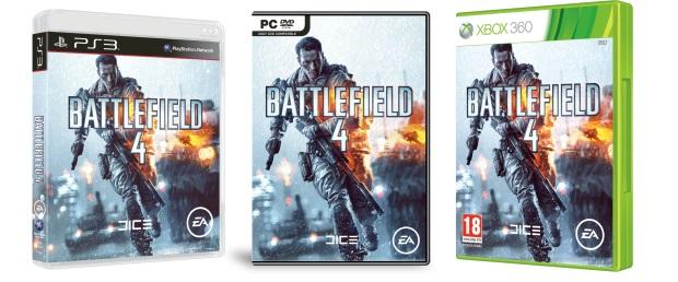 Battlefield 4 (PS3, X360, PC) + gratis Hoodie heute für nur 30 € bei Saturn.at!