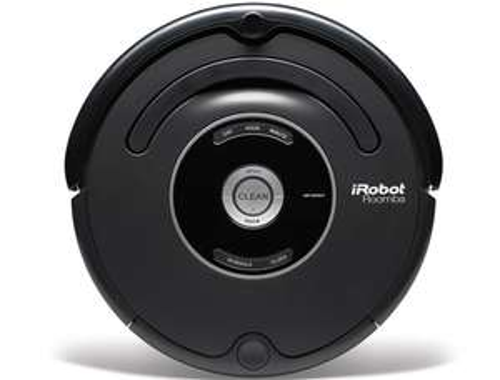Staubsaugerroboter iRobot Roomba 585 jetzt ab 280 € bei Amazon - bis zu 38% sparen