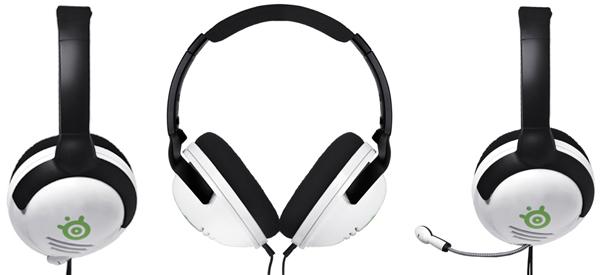 """SteelSeries """"Spectrum 4XB"""" Gaming Headset (PC, Xbox 360) ab 6,99 € - bis zu 64% sparen"""
