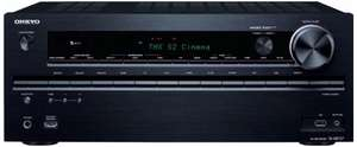 7.2 AV-Receiver Onkyo TX-NR727 (WLAN, Bluetooth, 4K-Upscaling) für 499 € - 17% sparen