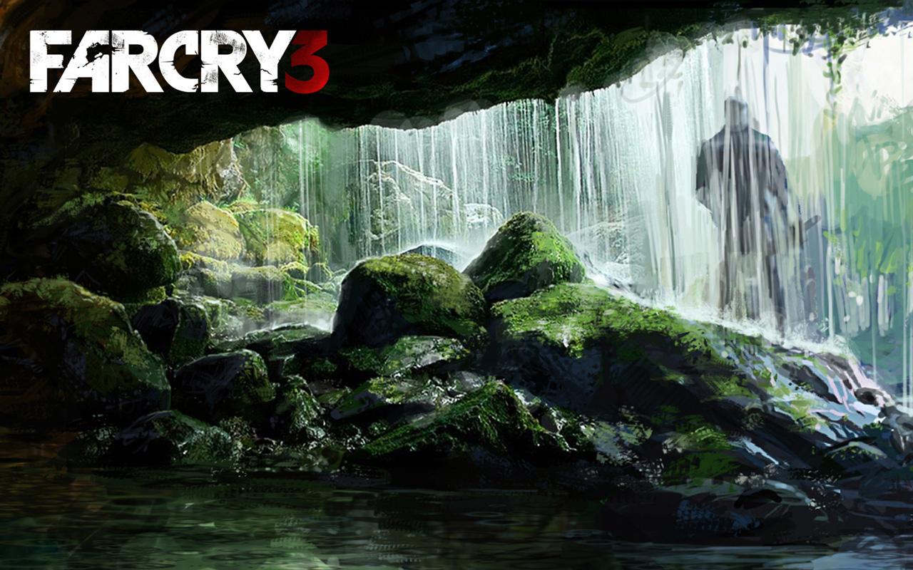 Steam: Farcry 3 für 4,99 Euro - 50 % Ersparnis