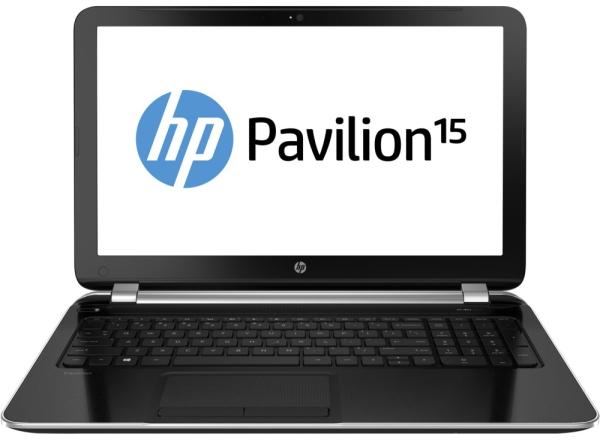HP Pavilion Sleekbook 15-n005sg (15,6'', Intel Core-i5, 4 GB RAM) für 399 € - 13% sparen