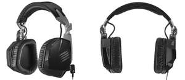 Gaming-Headset Mad Catz F.R.E.Q.3 für 64,85 € - 15% sparen