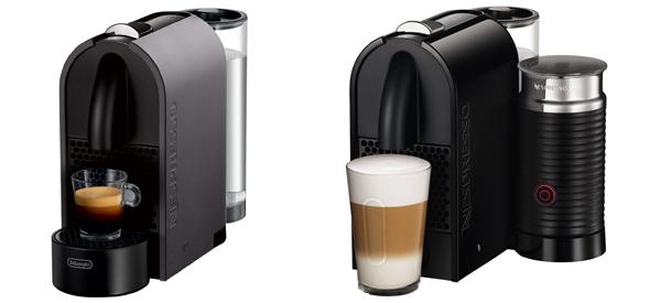 Amazon: 40 €-Gutschein beim Kauf einer Nespresso U erhalten