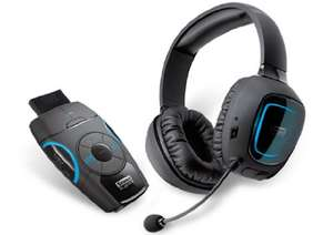 Gaming-Headset Creative Sound Blaster Recon3D Omega Wireless für 150 € *Update* jetzt 36% sparen