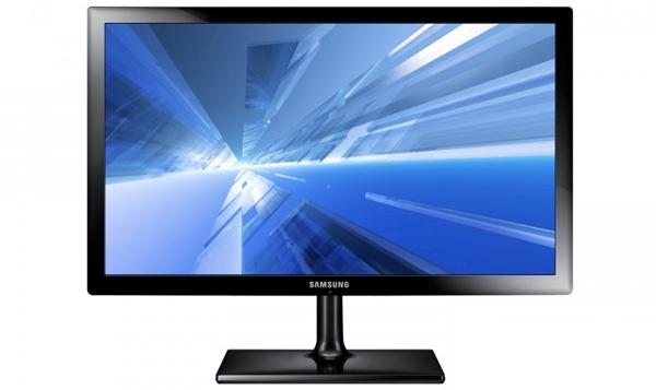 """Samsung SyncMaster T27C370EW (27"""", Full HD, Dual-Tuner) für 229 €"""