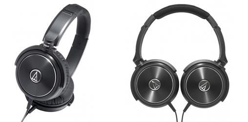 Over-Ear-Kopfhörer Audio Technica ATH-WS99 Solid Bass für 111 € *Update* jetzt für 88 €