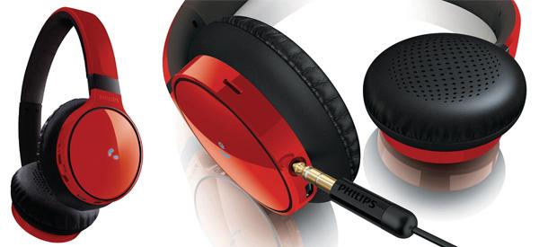 Bluetooth-Kopfhörer Philips SHB9100 für 49,99 € - 12% Ersparnis