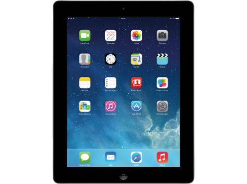 Apple iPad 2 mit Wifi und 16GB in schwarz um 299 € - bis zu 15% sparen