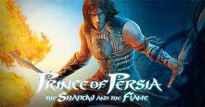 Prince of Persia: The Shadow and the Flame (iOS) kostenlos statt 2,69 €