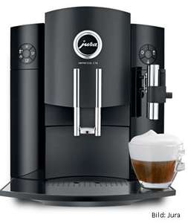 Jura Impressa C70 OneTouch Kaffeevollautomat um 499 € - 27% sparen