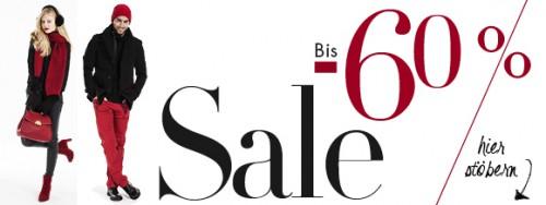 Amazon - Fashion Winter Sale: bis zu 60% auf die Herbst-/Winterkollektion 2013