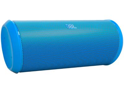 Bluetooth Lautsprecher JBL Flip 2 in blau um 85 € - bis zu 29% sparen