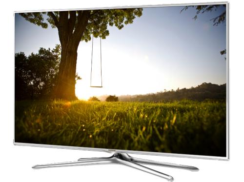 """3D-LED-Fernseher von Samsung (46"""" FullHD, WLAN, 400 Hz, uvm) um 599 € - 11% sparen"""
