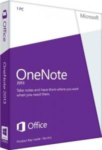 Microsoft OneNote 2013 kostenlos statt 45,30 € herunterladen