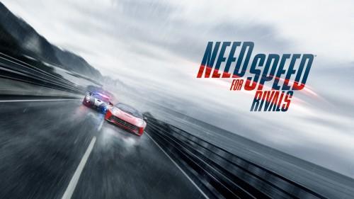 Need for Speed Rivals über Origin Schweden für 3,40 € - 85% sparen