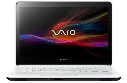 Multimedia-Notebook Sony Vaio Fit SVF1521G6E für 449 € - 18% sparen