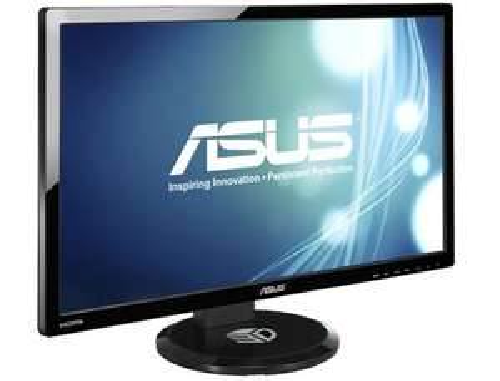 "3D-IPS-Monitor Asus VG27AH (27"", Full HD) für 249,90 € - 15% Ersparnis"