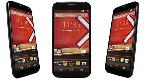 """Android-Smartphone Motorola Moto X (4,7"""", 10 MP-Kamera) für 299,99 € - 14% sparen"""