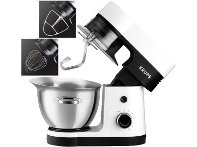 Krups Küchenmaschine Perfect Mix 9000 um 200 € - bis zu 28% sparen