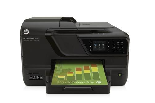 Officejet Pro 8600 für 119,99 € bei Saturn Österreich