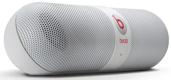 Beats by Dre Pill - portabler Bluetooth-Lautsprecher für 111 € *Update* jetzt ab 89,99 € - bis zu 33% sparen
