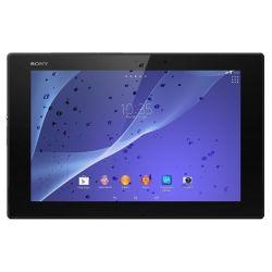 Sony Xperia Z2 Tablet LTE 16 GB schwarz + 32GB microSD für 499 € - 25 % sparen