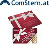 DiTech Papier-Gutscheine einlösen bei ComStern.at - bis zu 250 € einlösen