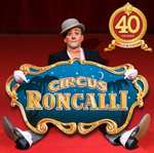 (DailyDeal) Circus Roncalli Graz: Tickets ab 15,90 € - bis zu 44% sparen