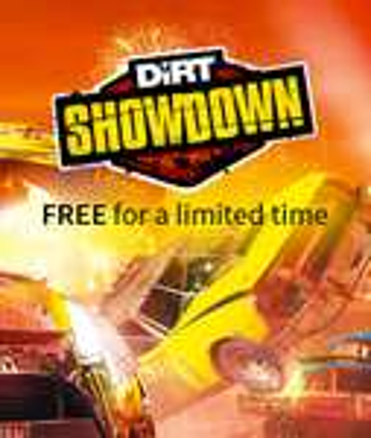 "[Humble Store] Aktion: ""Dirt Showdown"" Gratis"