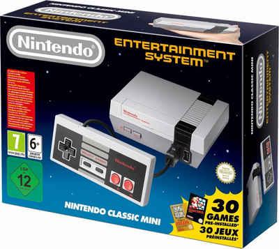 Nintendo Nes Classic Mini - 1 Woche Lieferzeit. Neckermann DE