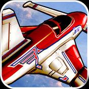 "(iOS) ""Ikaro Racing HD: Air Master"" - GRATIS - statt 3,99 €"