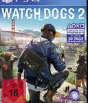 Watch Dogs 2 [PS4/ONE]
