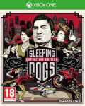 Gameware: Sleeping Dogs Definitive Special Edition (Xbox One) für 11,99€