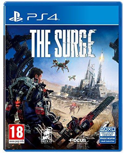 [Amazon.co.uk] The Surge ( PS4/ Xbox One) für 25,26€