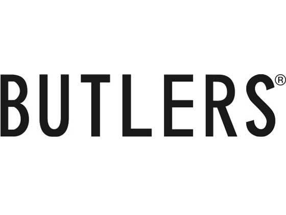 Butlers: 10€ Rabatt ab einem Einkauf von 80€