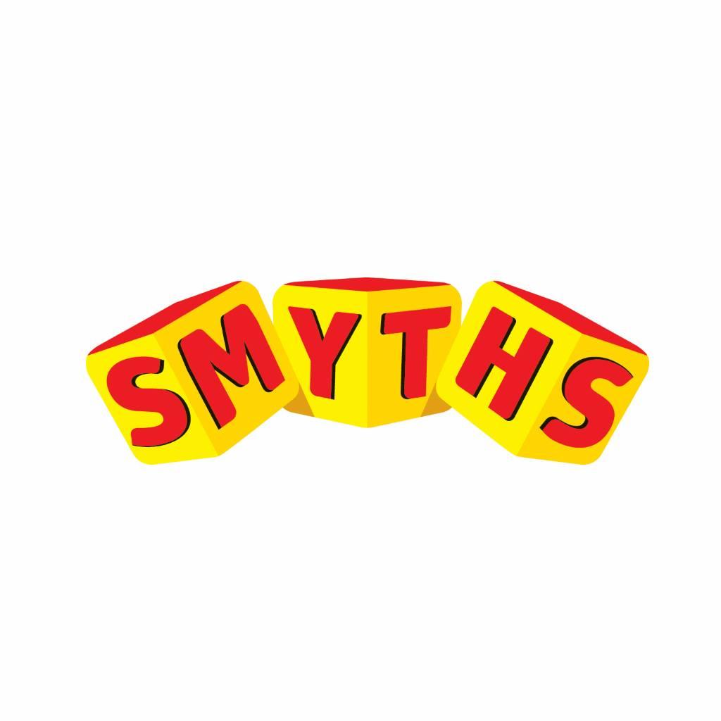 Smyths Toys: 10€ Rabatt auf Lego (MBW 50€)
